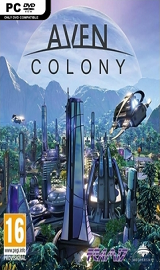 21khth2 - Aven Colony The Expedition-CODEX