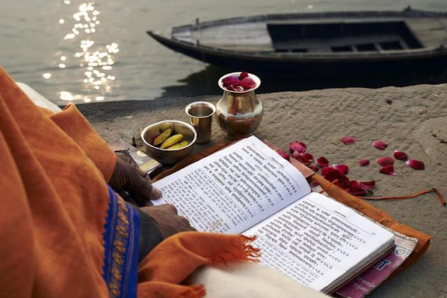 The Gayatri Mantra