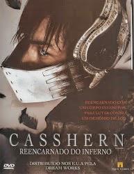 Casshern – Reencarnado do Inferno Dublado