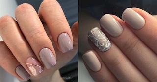 Νύχια Άνοιξη / Καλοκαίρι 2019: Top Χρώματα – Σχέδια – Nail Art