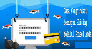Cara Menghindari Serangan Phising Melalui Ponsel Anda 1