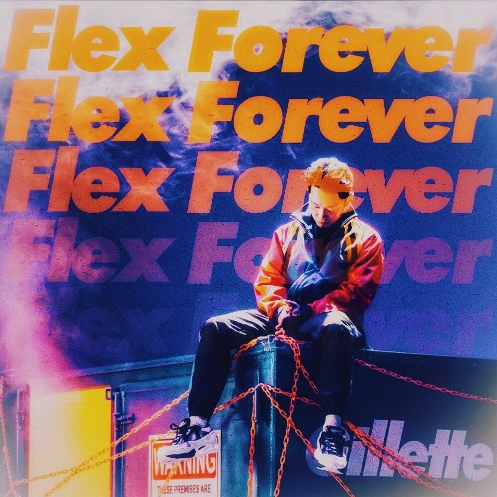 The Quiett –  Flex Forever (Feat. CHANGMO) – Single