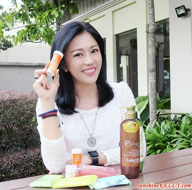 My Switch and Save, Watsons Malaysia, Shopping Heaven With Watsons Brand