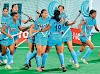 First edition of U-21 Khelo India Women's Hockey League alleged