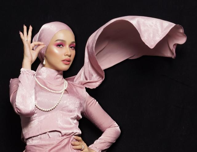 Single Pertama, Tya Arifin, Bagaikan Mutiara, Malaysia, El Helmi Khir,  Tya Arifin Official, Asyraf Khalid, Lifestyle