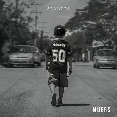 Muers - Señales (Maxi Single) [2017]