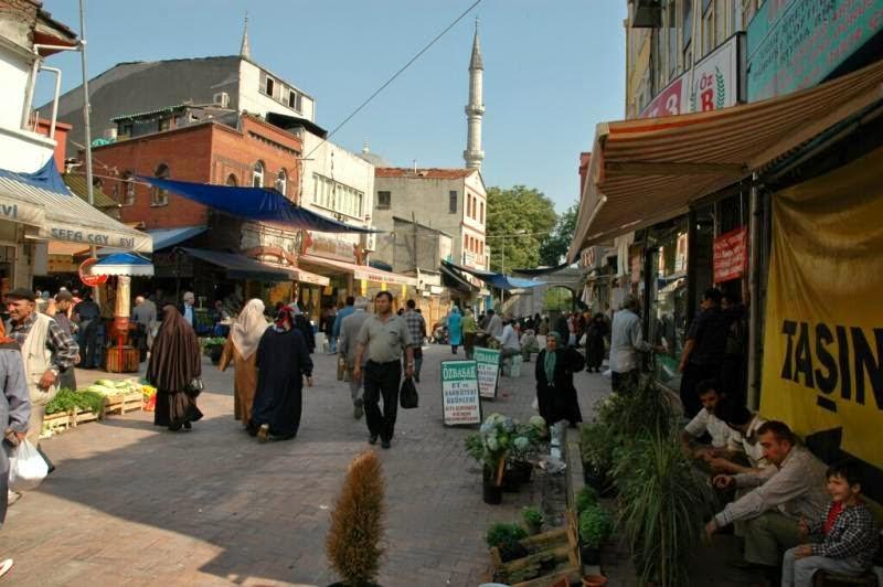 نتيجة بحث الصور عن منطقة الفاتح اسطنبول