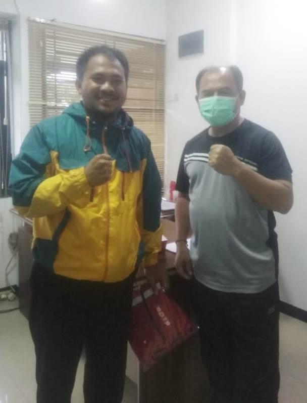 Ir.Ketut Sustiawan : Kedepan Kota Bandung Butuh Pemimpin Yang Revolusioner