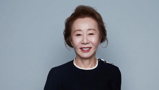 Youn Yuh Jung Made History Record as First Korean Actress to Get an Oscar Nomination