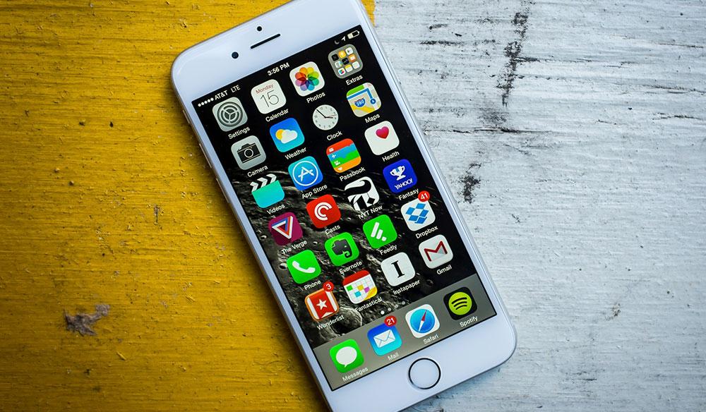 70+ iPhone 6 Duvar Kağıtları