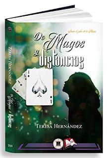 De Magos y Distancias - Teresa Hernández