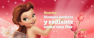 imagenes disney hadas - fairies 12