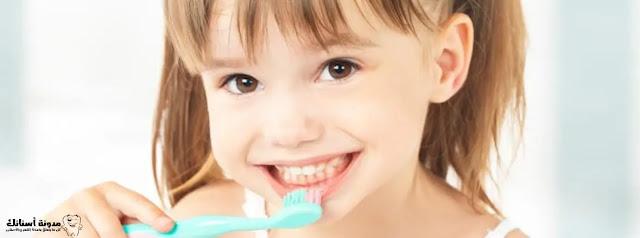 عندما يعاني الأطفال من تسوس الأسنان التطور والوقاية والعلاج.