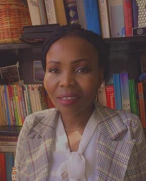 Mme. Judith Nyamoga