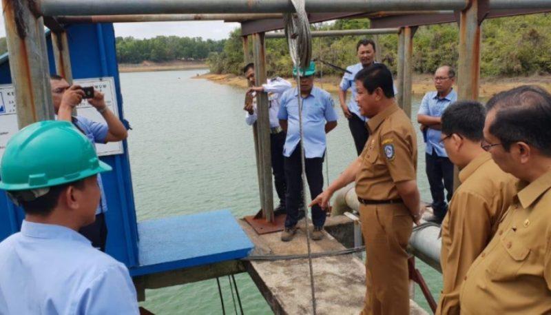 Selain Listrik, Kemajuan Pulau Bintan Harus diantisipasi dengan Penyiapan Kualitas Air Minum yang Baik