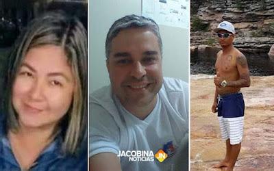 Fisioterapeuta é acusado de mandar assassinar amante em Lapão-BA