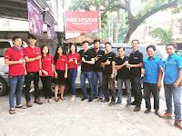 Lowongan Kerja Sales Executive & Admin CV. Sarana Solusindo