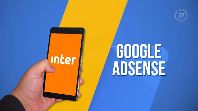 google-adsense-banco-inter-youtube-site