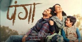 Panga Full Movie Download Tamilrockers