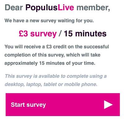 Cách kiếm tiền trên PopulusLive? Review PopulusLive