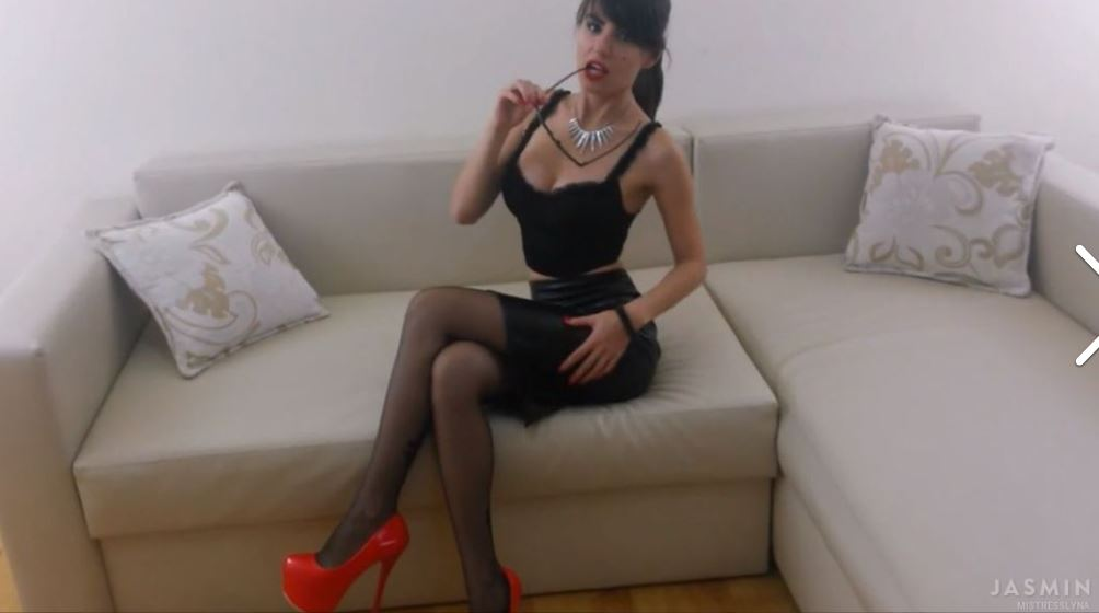 MistressLyna Model GlamourCams