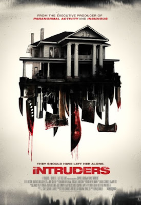 intruders shut in movie