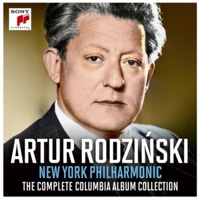 The Rehearsal Studio: Rodziński and the New York Philharmonic