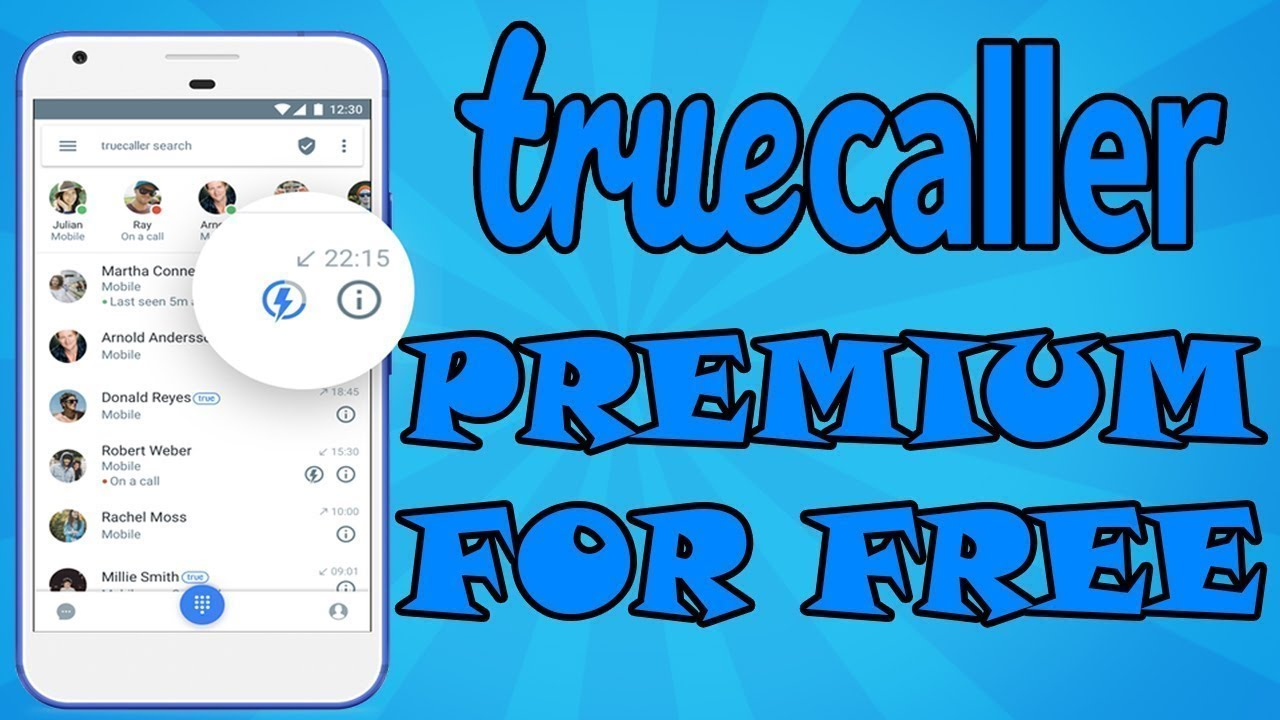 Truecaller: Caller ID & Dialer 10 38 7 Full Unlocked Apk +