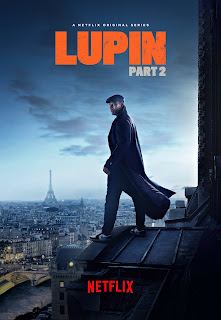 Lupin S02 Dual Audio Complete Download 720p WEBRip