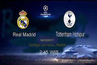 Jelang Laga Liga Champions Eropa