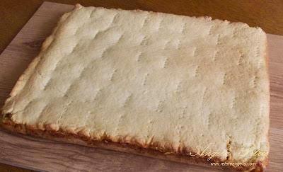 Preparare prajitura cu mere-etapa14