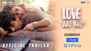 LOVE AAJ KAL (2020) FULL MOVIE DOWNLOAD 480p, 720p