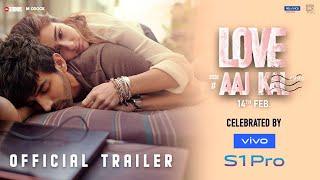 LOVE AAJ KAL (2020) FULL MOVIE DOWNLOAD 480p, 720p