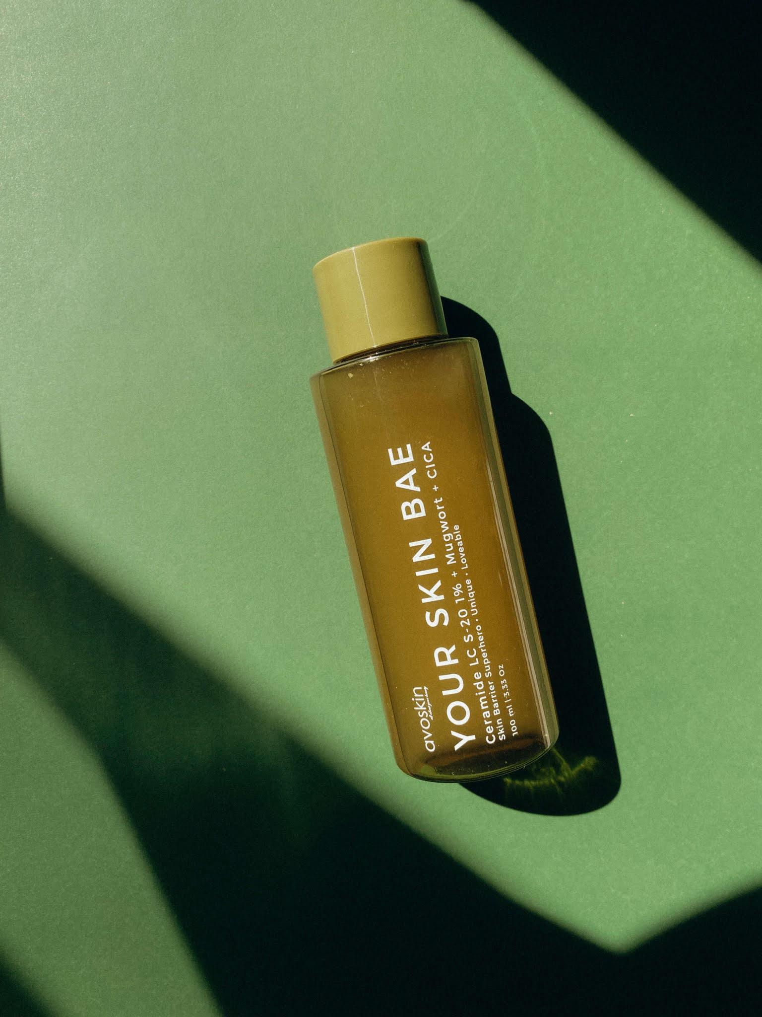 Harga Avoskin Your Skin Bae Ceramide Toner
