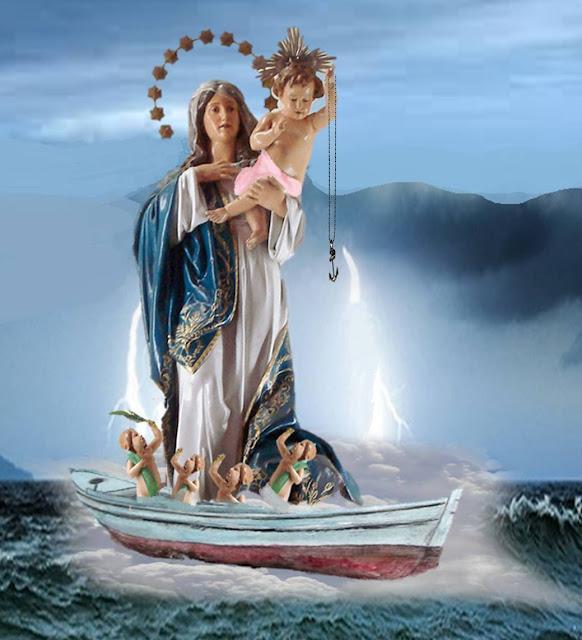 Nossa Senhora dos Navegantes