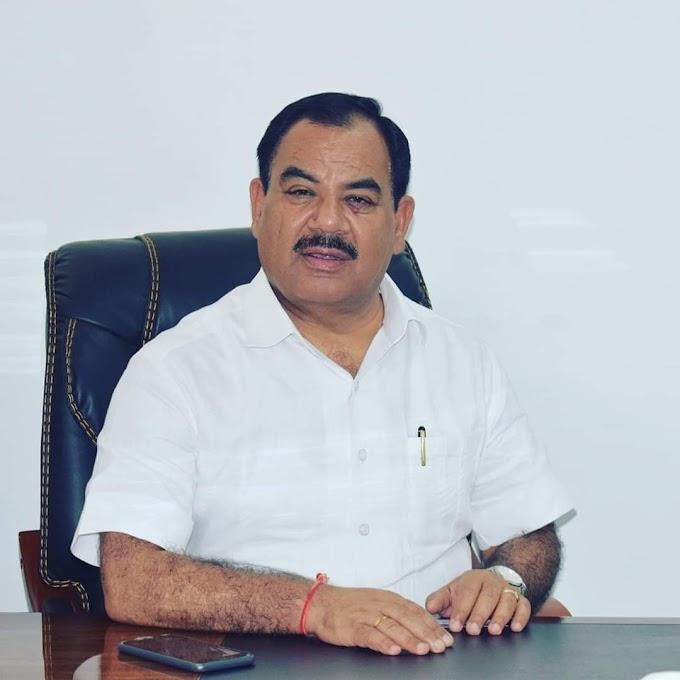 पौड़ी के प्रभारी मंत्री डॉ हरक सिंह रावत ने संभाला कोरोना को हराने के लिए मोर्चा
