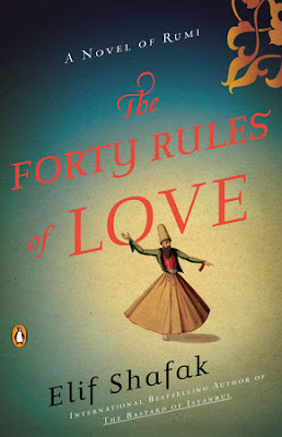 free pdf download The Forty Rules of Love by Elif Shafak