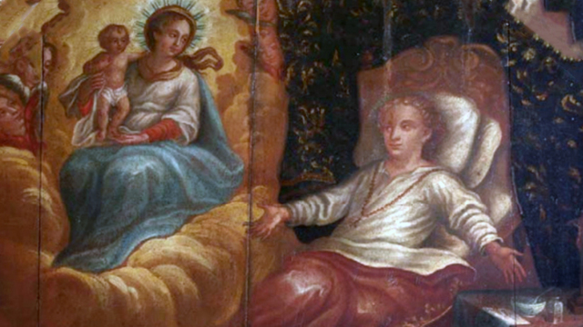 Doa Paus Fransiskus kepada Bunda Maria untuk Kesehatan Orang Sakit