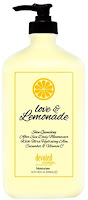 Devoted Creations Love & Lemonade Face & Body Care Daily Moisturizer