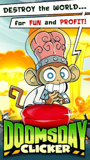 Doomsday Clicker Apk Mod Android Download Free Game