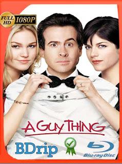 Cosa De Hombres (A Guy Thing) (2003) BDRip [1080p] Latino [GoogleDrive] PGD