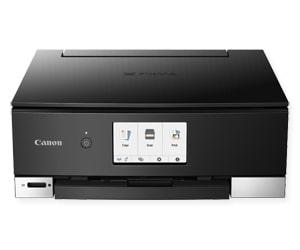 Impressão Multifuncional Canon PIXMA TS8252 Software e drivers da série PIXMA TS8252 Windows, Mac OS - Linux