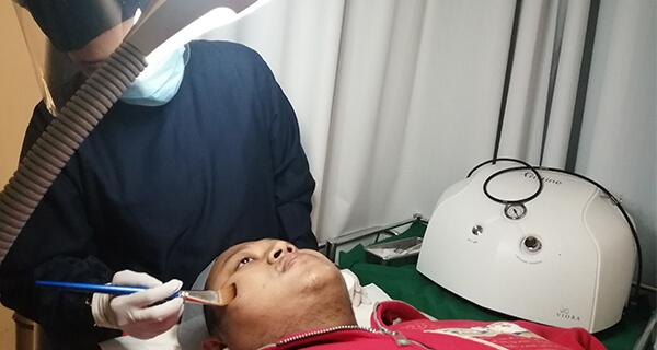 klinik perawatan wajah Dermies_8