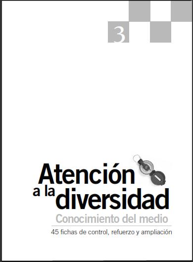 Colegio José Calderón: Atención a la diversidad.Conocimiento ...