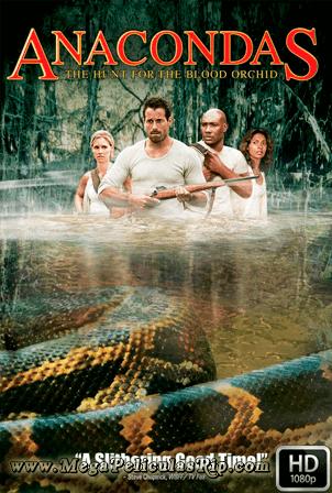 Anaconda 2 [1080p] [Latino-Ingles] [MEGA]