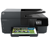 HP Officejet 6812 Driver Windows, Mac, Linux