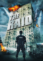 The Raid: Redemption (2011) Dual Audio [Hindi-DD5.1] 720p BluRay ESubs Download