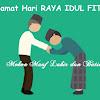 20 Ucapan Selamat Hari Raya Idul Fitri
