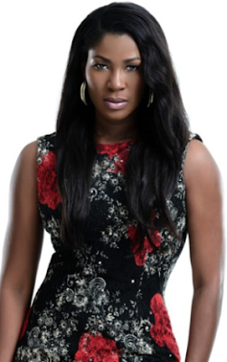 Stephanie Okereke Linus' lovely new photos