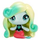 Monster High Lagoona Blue Series 2 Mermaid Ghouls Figure